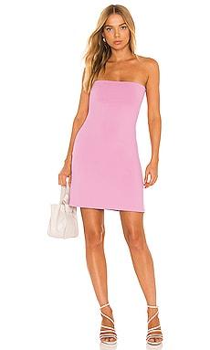 Strapless Tube Mini Dress Susana Monaco $98