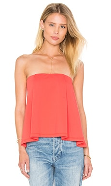Sabrina Top in Cactus Pear
