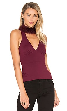 Naomie Top in Port
