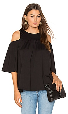 x REVOLVE Charlie Top in Black