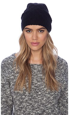 SUSS Cleo Beanie in Black