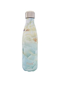 Elements 17oz Water Bottle in Opal Marble