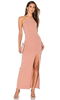 Bridget Dress in Blush