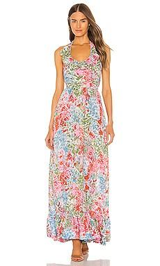Halter Dress SWF $90 (FINAL SALE)