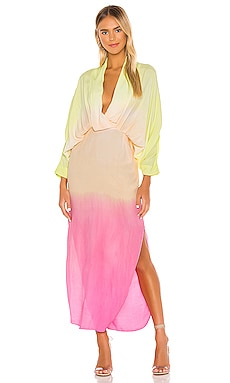 Sunset Dress SWF $298 BEST SELLER