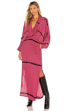 Plunge Dress SWF $319