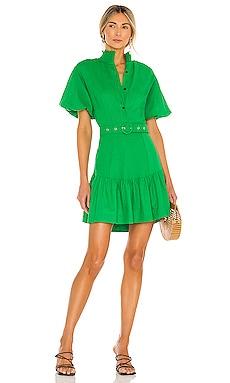 Mini Shirt Dress SWF $279 NEW