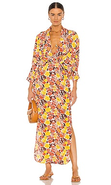 Plunge Dress SWF $319 BEST SELLER