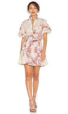 MINI SHIRT ドレス SWF $261