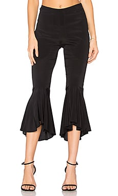 Eve Pant in Onyx