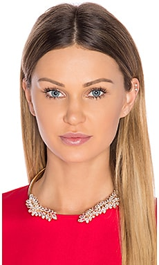 Samantha Wills Dark Romance Neck Collar in Gold