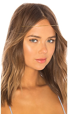 Hair Ring 031 Sylvain Le Hen $46 BEST SELLER