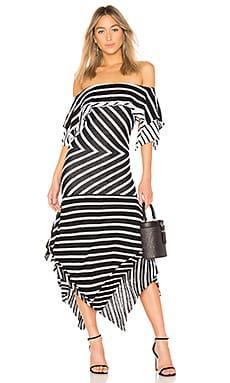 Malick Dress Tabula Rasa $244