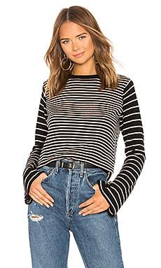 Kusaila Stripe Sweater Tabula Rasa $54 (FINAL SALE)