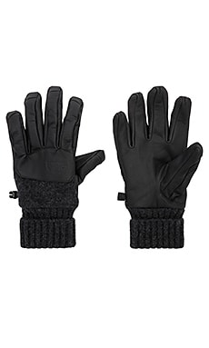 Cryos Leather Glove