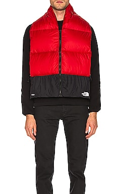 ШАРФ NUPTSE The North Face $100