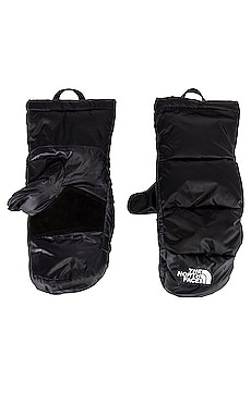 Nuptse Mitt The North Face $80
