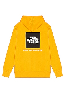 Box NSE Pullover Hoodie The North Face $55