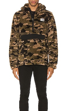 Campshire Pullover Hoodie The North Face $149
