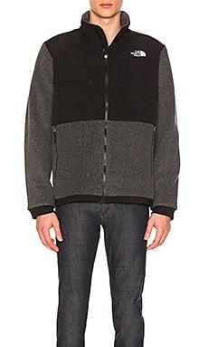 Купить Куртка denali 2 - The North Face, Куртки и пальто, Гондурас, Черный, Серый