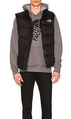 Жилет nuptse - The North Face
