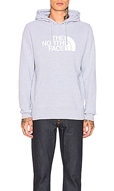 Half Dome Pullover Hoodie The North Face $50