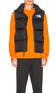 1996 Retro Nuptse Vest The North Face $199 BEST SELLER