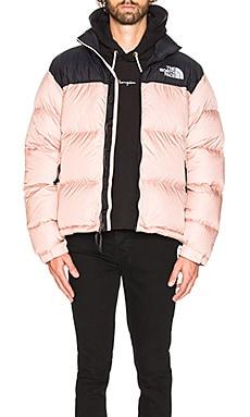 1996 Retro Nuptse Jacket The North Face $249