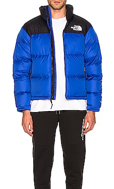 КУРТКА 1996 RETRO NUPTSE The North Face $249 ЛИДЕР ПРОДАЖ