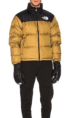 КУРТКА 1996 RETRO NUPTSE The North Face $249