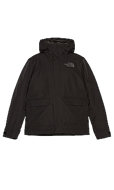 Cypress Insulated Jacket The North Face $199