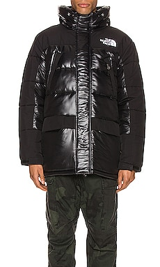 Insulated Parka The North Face $270