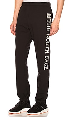 Reflective Never Stop Pant