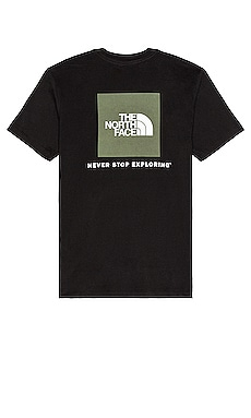 BOX NSE Tシャツ The North Face $25