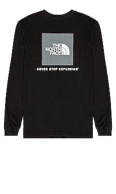 BOX NSE Tシャツ The North Face $35