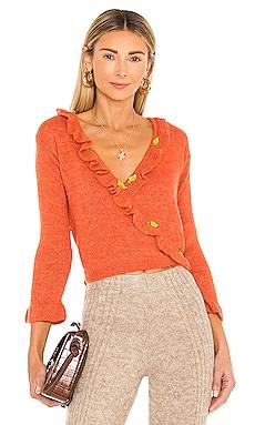 Olivia Knit Tach Clothing $179