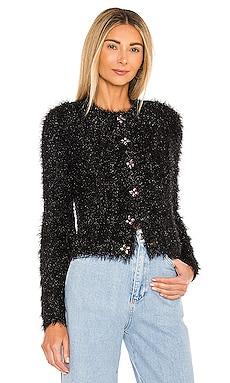 Helga Cardigan Tach Clothing $195 NEW