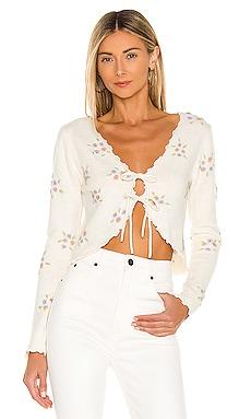 Anastasia Cardigan Tach Clothing $235