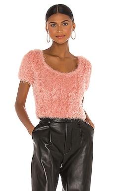 Vivien Knit Top Tach Clothing $175