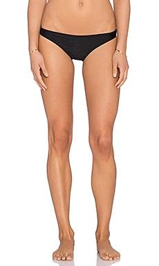Talulah Scenario Skimpy Bikini Bottom in Black