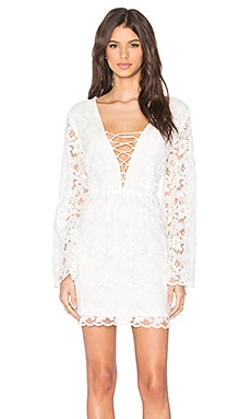 Lost Souls Mini Dress