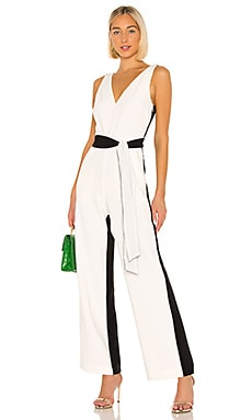 Jetta Jumpsuit Tanya Taylor $495 Collections