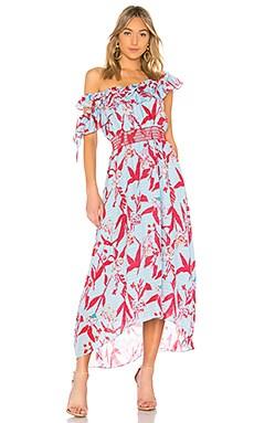 MEEGAN ドレス Tanya Taylor $625