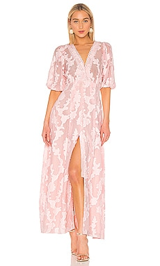 Ariela Dress Tanya Taylor $223