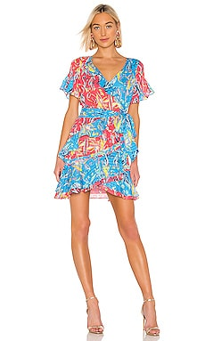 Bianka Dress Tanya Taylor $139