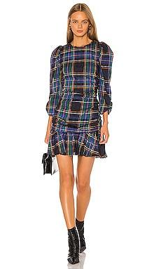 Raven Dress Tanya Taylor $465
