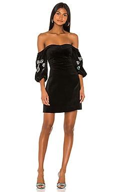 Kasey Dress Tanya Taylor $250