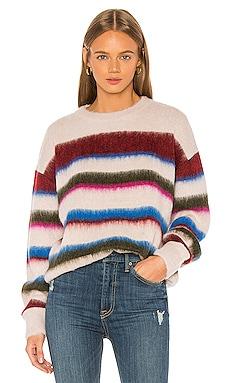 Jayne Knit Pullover Tanya Taylor $192