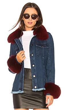 Jaxson Jacket