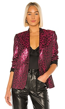 Analiese Blazer Tanya Taylor $595 NEW ARRIVAL